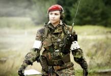 Russia's Female Spetsnaz
