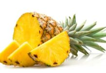 Health Advantages of Pineapples