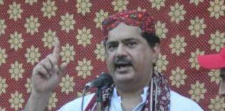 Nabil Ahmad Khan Gabol: The Vigilant Politician of Sindh Province