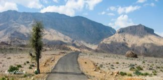 Bado Jabal Hill Station: An Attractive place for Nature-Lovers