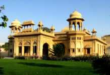 Hindu Gymkhana: The Beautiful Mughal Revival Style Building of Karachi, Sindh
